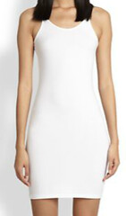 T by Alexander Wang Jersey Dress