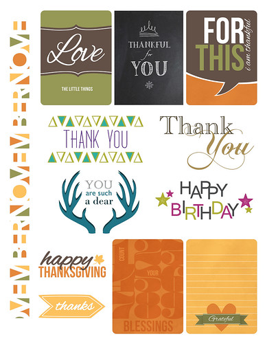 paper crafts scrapbooking november 2014 simple printables