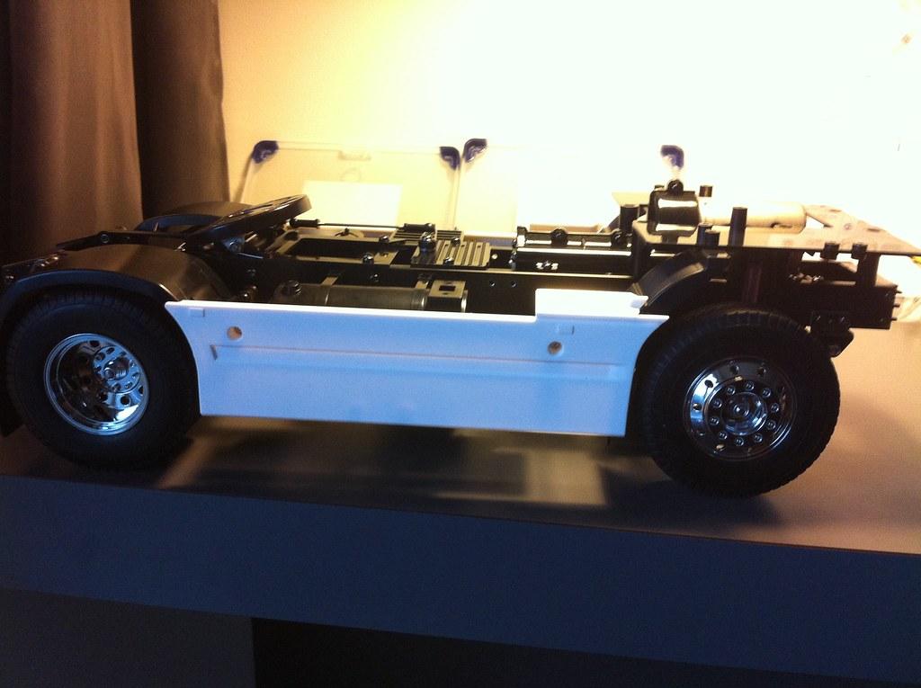 Otra sueca en Luxemburgo: esta vez un Volvo FH12 15350192061_8959141d4f_b