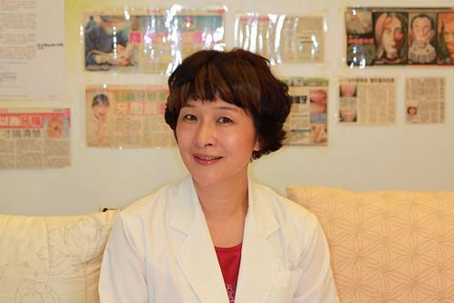台中豐美牙醫診所-吳文若牙醫師專訪記3