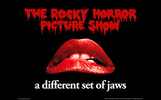 Mosaic Tries Something New: Rocky Horror Picture Show