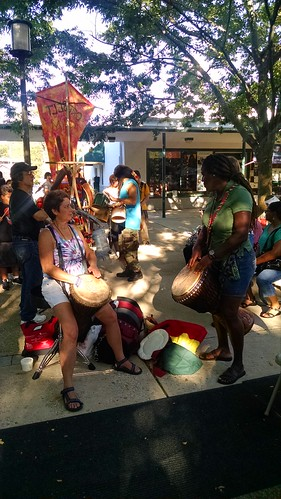 Greenbelt Rhythm and Drum Festival, September 27, 2014