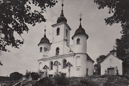 HU_Koszeg_Calvary-Church