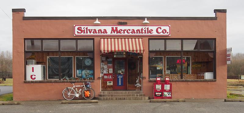Silvana Mercantile Co.