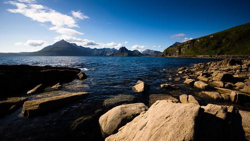 uk skye landscape scotland rocks sony elgol sigma1020mm lochscavaig thecullins sonydslra65