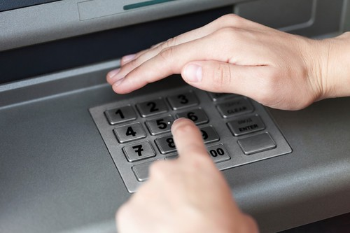 14-Year Olds Hack ATM With Default Password - Darknet