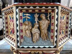 Bury St Edmunds, St Edmundsbury Cathedral
