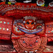 Revering the Mother Goddess — Theyyam