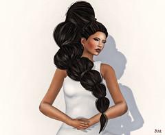New Vanity Hair - Alala