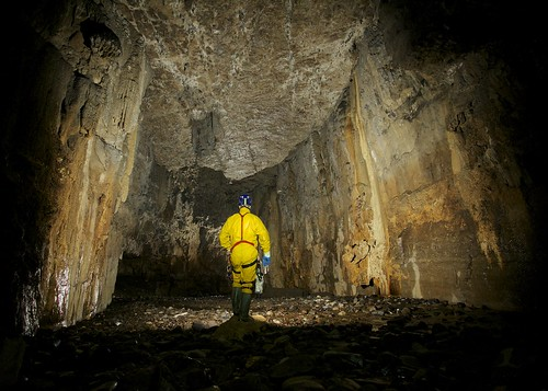 Yordas Cave