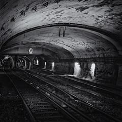 metro robot ...