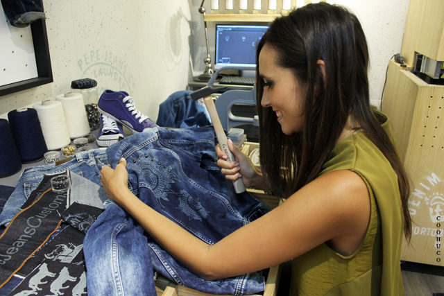 pepe jeans custom studio coohuco 15