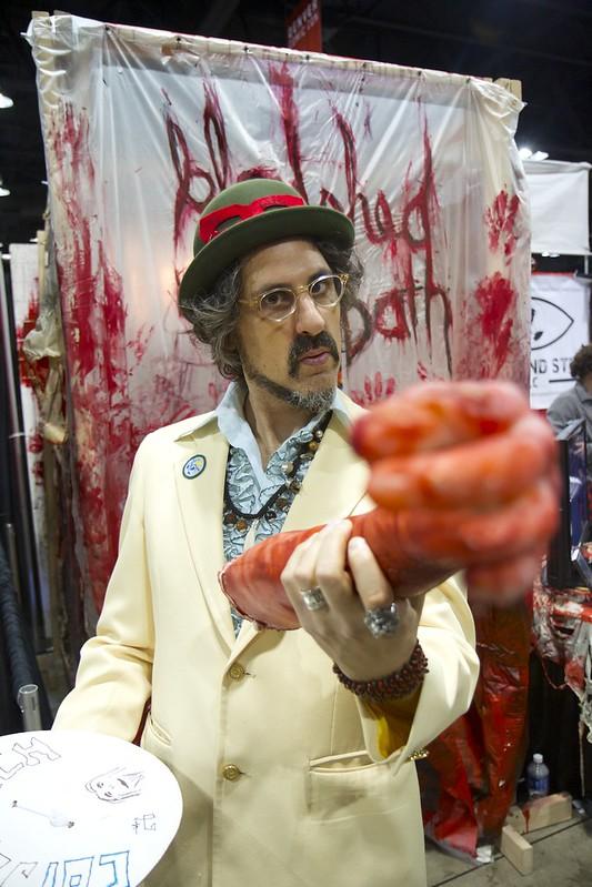 Denver Comic Con 2014 - 25