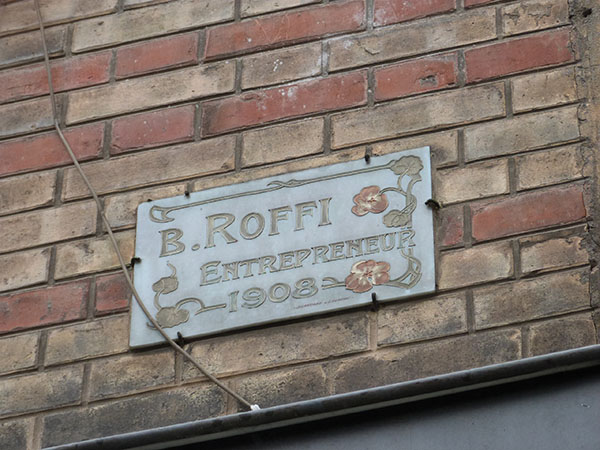 roffi entrepreneur