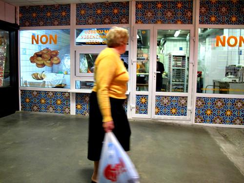 Markthalle-Riga
