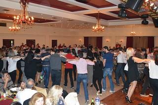 2ο σεμινάριο παραδοσιακών χορών ελασσόνας ακαδημία έρευνας παραδοσιακών χορών 3