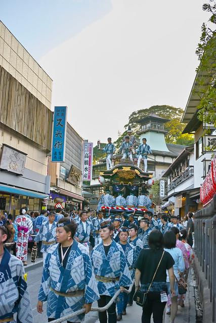 Narita Gionsai 2014 23