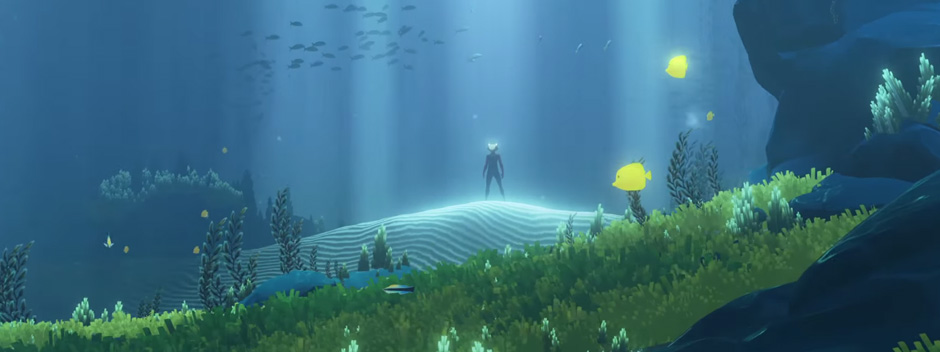 abzu e3 2014 giant squid studios playstation 4 playstation 4 games ps4