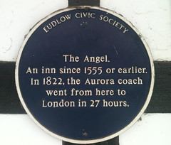 Photo of Blue plaque № 30978