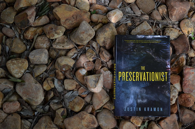 Preservationist rock 1