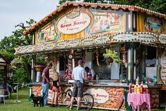 German Sausage hut
