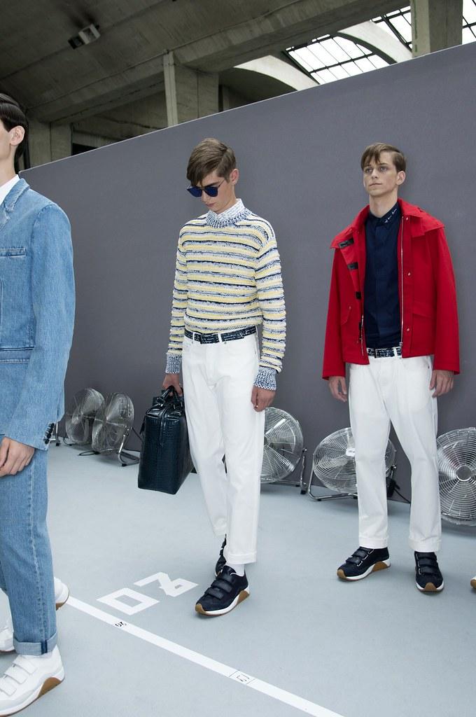 SS15 Paris Dior Homme263_Jaime Ferrandis, Nicholas Costa(fashionising.com)