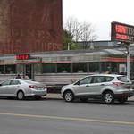 Hunter Dinerant Auburn NY