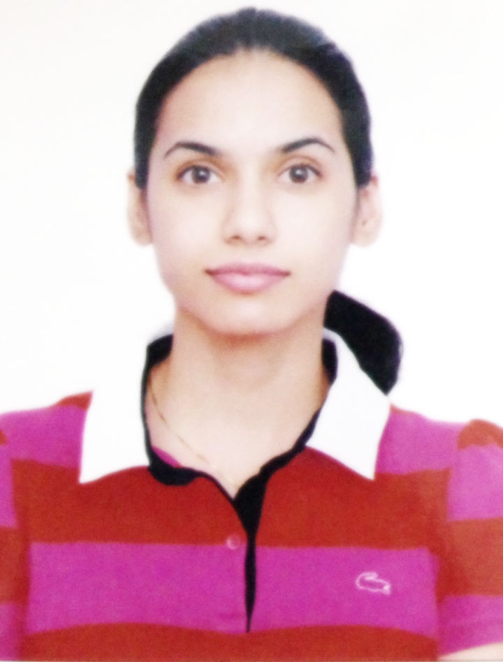 topper cse 2013 rank 6 sakshi sawhney IAS