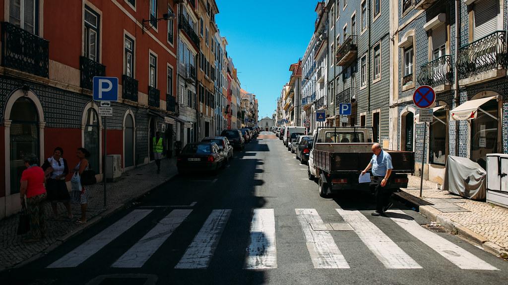 Lisbon 64