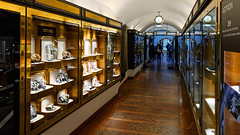 Shopping arcade Salzburg
