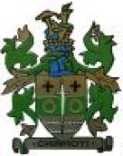 Chinhoyi emblem