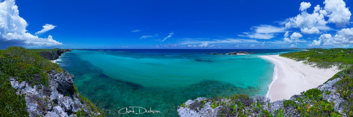ocean blue light sea sky panorama cliff seascape green beach nature water clouds landscape island islands coast sand exposure paradise waves afternoon perspective tranquility shore serenity tropical tropic caribbean wilderness reef turks turksandcaicos tci waterscape middlecaicos oceanscape breezyview dragoncay mudjinharbour chaddutson