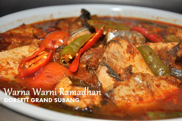 Ramadhan Dorsett Grand Subang 3