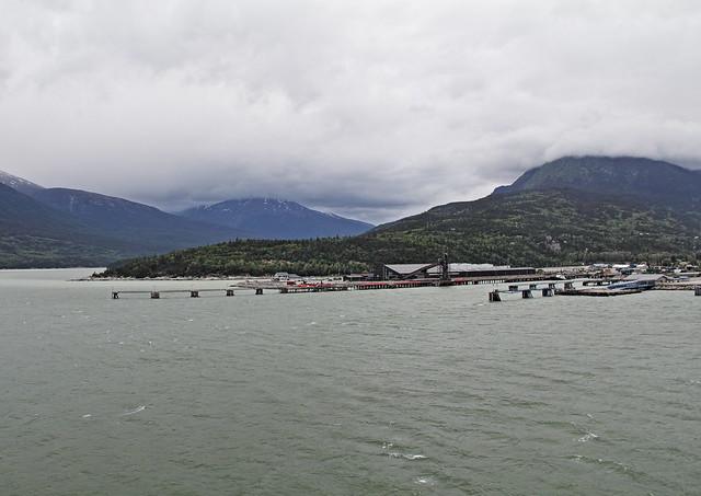 Juneau arrival 20140617