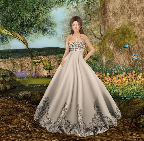 Dead Dollz Bridal boutique
