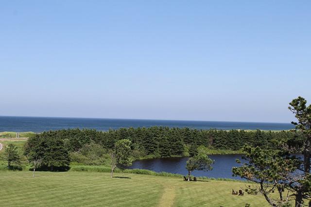 Dalvay-by-the-Sea, PEI