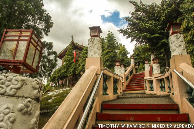 Asia - Philippines - Cebu - Taoist temple (1)
