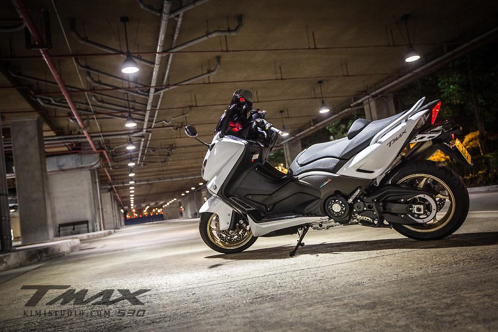 2014 T-MAX 530-138