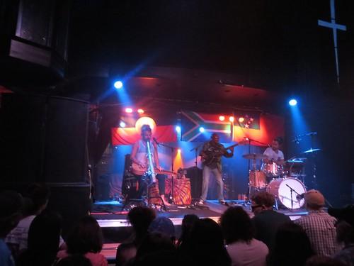 Xavier Rudd (6/26/14)