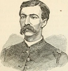 "Image from page 393 of ""History of the Seventy-sixth regiment New York volunteers; what it endured and accomplished; containing descriptions of its twenty-five battles; its marches; its camp and bivouac scenes; with biographical sketches of fifty-three of"