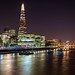 London at night by stephanrudolph