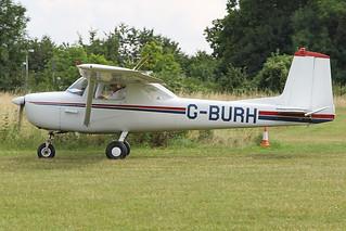 G-BURH