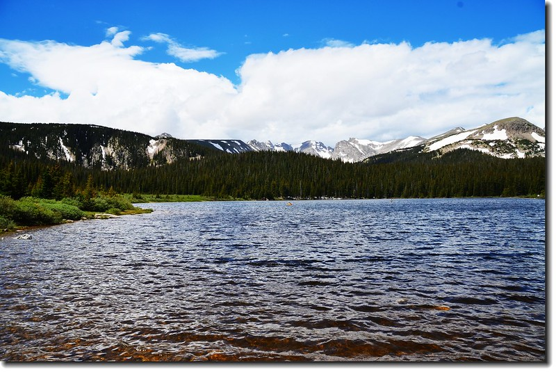 Brainard Lake 2
