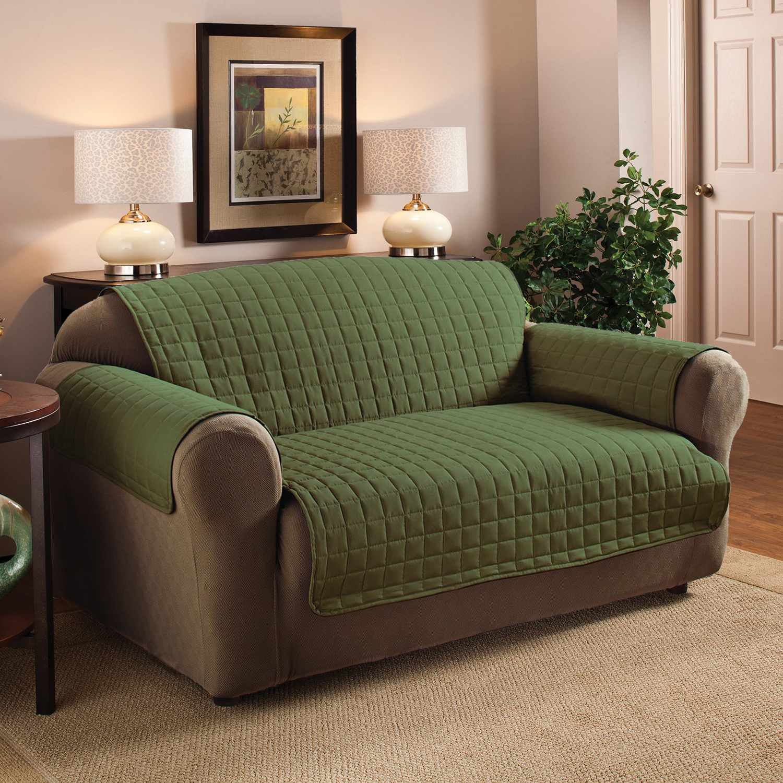 luxury quality microfiber pet dog sofa furniture protector cover ebay. Black Bedroom Furniture Sets. Home Design Ideas