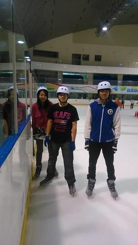 台北小巨蛋溜冰場08