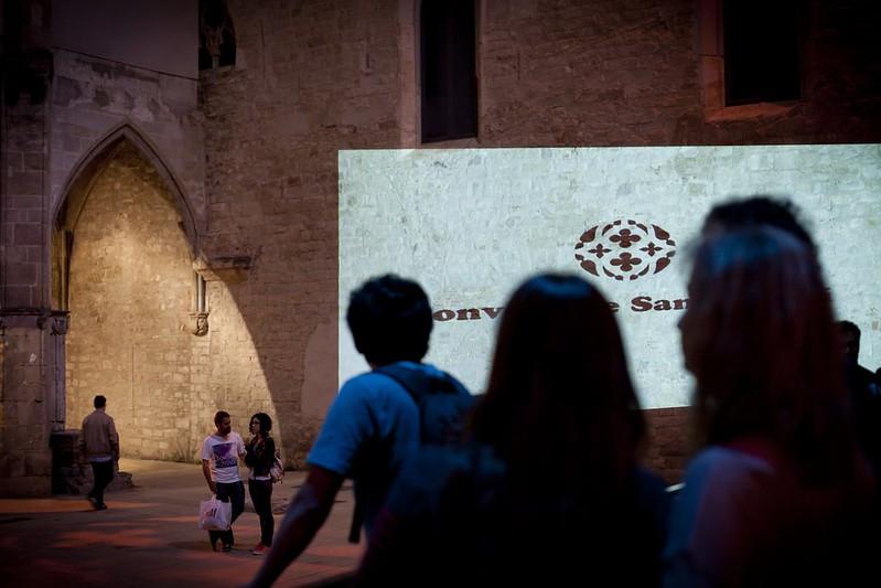 IX Mostra Sonora i Visual 2014