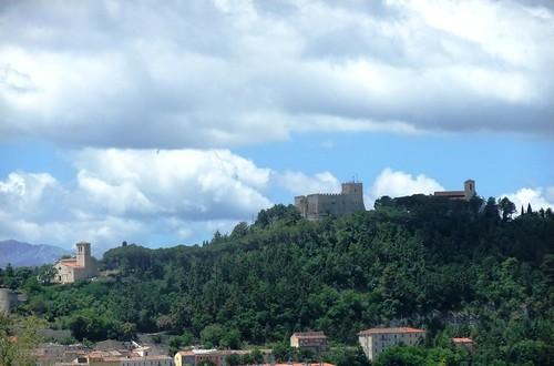 monti sangiorgio campobasso castellomonforte santamariadei