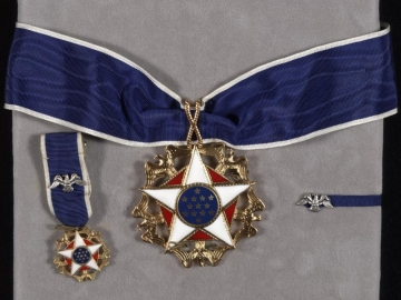 presidential_medal_of_freedom Jilia Gordon Low