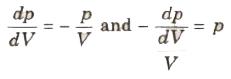 CBSE Class 11 Physics Notes Thermodynamics