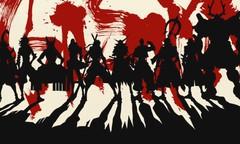 Sengoku Basara: Judge End OP - Image 5